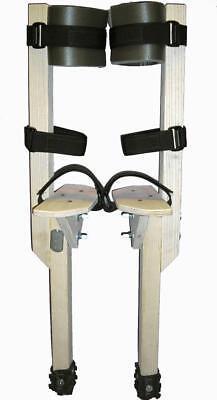 Stilts - 1.5 foot tall (18