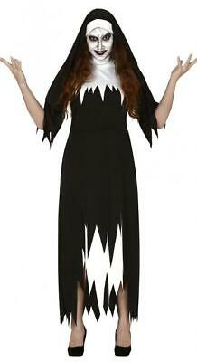 Costume suora horror The Nun donna