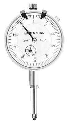 25mm Dial Travel Indicator - White Face