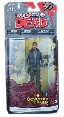 McFarlane toys, The Walking Dead Comic Series 2 Action Figure, The Governor, for sale  Bois-des-Filion