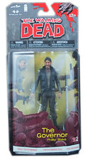 McFarlane toys, The Walking Dead Comic Series 2 Action Figure, The Governor,