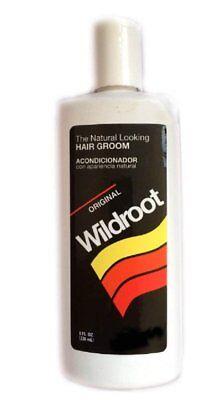 - Wildroot Hair Groom Liquid 8 oz (Pack of 3)