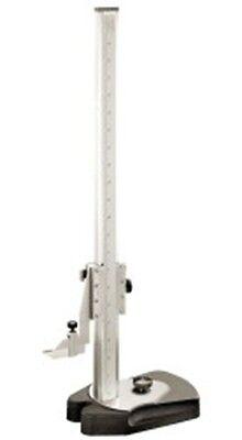 New Starrett 254emz-18 Master Vernier Height Gage