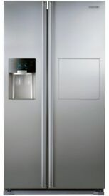 X DISPLAY SAMSUNG RS7577THCSP American-Style Fridge Freezer