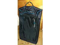 Aqualung large roller backpack dive bag - super lightweight travel bag