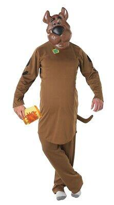 Scooby Doo Big Head Herrenkostüm - Scooby Kostüm