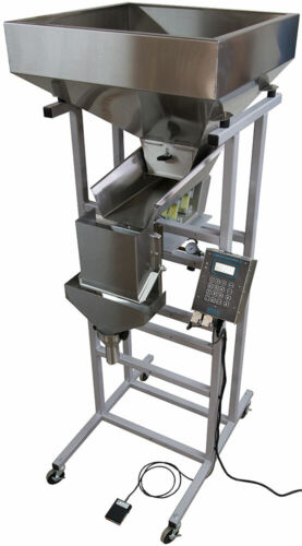 Logical Machines S-4 Automatic Scale System