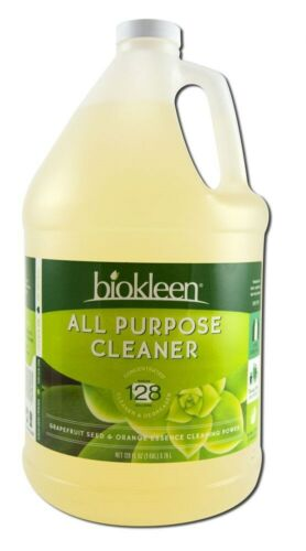 Biokleen 717256000042 All Purpose Cleaner Super Concentrated