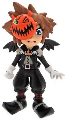 Disney Kingdom Hearts Halloween Town Sora Exclusive 1/12 Mystery Mini [Loose]