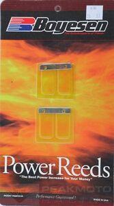 Boyesen Power Reeds YAMAHA YFS200 BLASTER 1988-2006 REED Made in USA