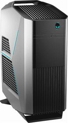 Alienware-Aurora R5 Gaming Desktop Core i7-16GB Ram-256+1TB HDD-Nvidia GTX 1080