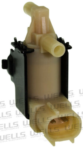 WVE by NTK 2M1257 Vapor Canister Purge Solenoid