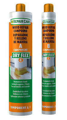Window care dry flex 4
