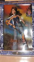 2005 HARDROCK CAFE BARBIE