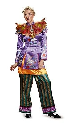Alice Asian Look Deluxe Adult Womens Costume, Halloween, Disguise - New Look Halloween Costumes