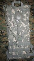 "US ARMY ACU Hydration System ""Hydramax"" 100 OZ/3 LITRE, New"