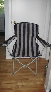 Outdoor Chair Gatineau Ottawa / Gatineau Area image 1