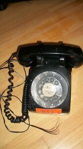 **Retro & New, Phones, Clock Radio/ Phone Combo, Cordless**
