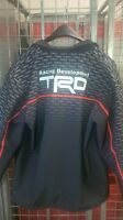 TRD Custom Soft Shell Jacket