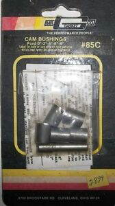 MR GASKET CAM DEGREE BUSHING KIT #85C FORD 289 & 302 1963-2001