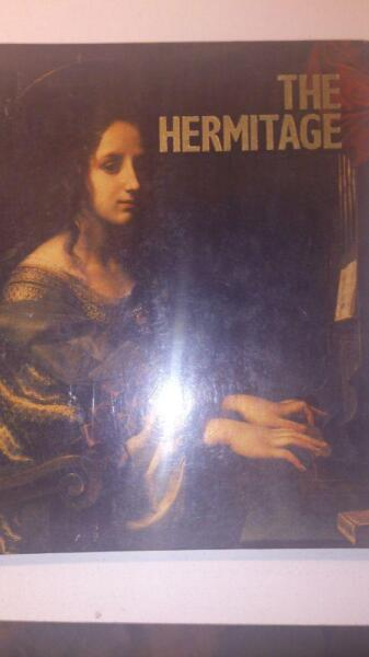 The Hermitage. Western European Painting 14th to 20th c.