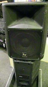Electro-Voice SX 200 P.A. System Kitchener / Waterloo Kitchener Area image 2