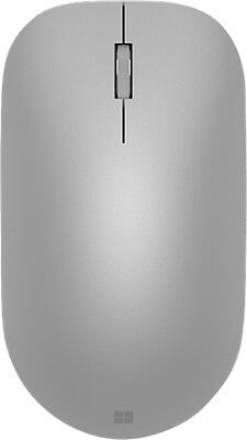 Microsoft - Surface Mouse - Silver