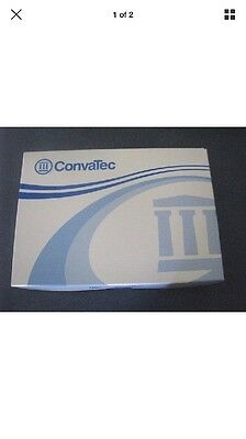 CONVATEC - Active Life 1 pc Drainable Pouch Transparent - Box of 10 - 22771 *NEW