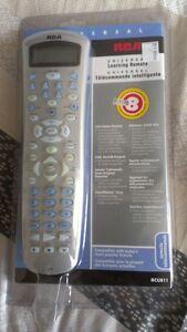 New Universal Remote Control