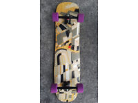 Longboard For Sale - Barely Used