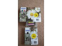 Epson Printer Cartridges