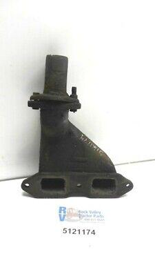 John Deere Exhaust Manifold Assy 5121174