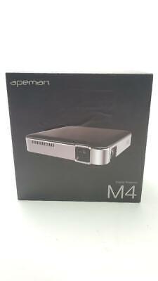 APEMAN NM4 Mini Portable Projector - No Tripod