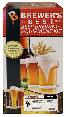 $69.33 - Brewers Best Beer Home Brewing Equipment Kit