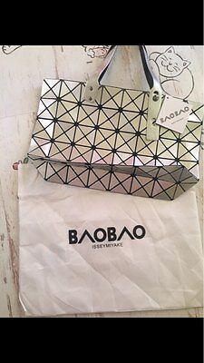 Fashion Tote (BAO BAO Issey Miyake Tote Designer Fashion Brand Top Handle Bags Handbags)