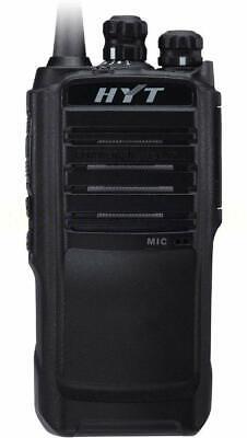 NOS - Hytera / HYT TC-508 TC-508V(2) VHF Radio 146-174MHz