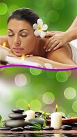 $50 /hour for chinese massage and  $35 for ear candling(30 min)