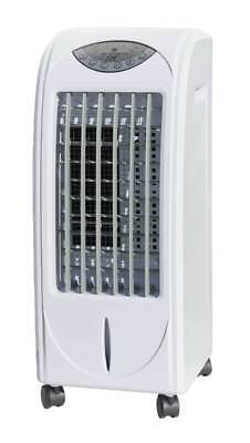Sunpentown SPT Evaporative Air Cooler with 3D Cooling Pad - SF-614P