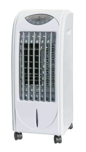 SPT Portable Evaporative Air Cooler White SF-614P