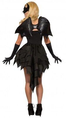 Schwarze Fledermaus Flügel für Erwachsene Halloween Vampir Kostüm - Fledermaus Kostüm Für Erwachsene