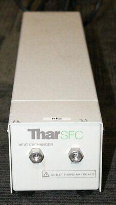 Thar Sfc Heat Exchanger