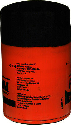 Engine Oil Filter-Extra Guard Fram PH3980
