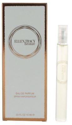 Ellen Tracy Bronze by Ellen Tracy Eau de Parfum Perfume Purse Spray .33 oz