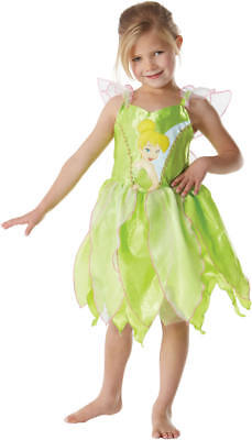 Tinkerbell Tinker Bell Classic Fairy Fee Kinder Karneval Fasching Kostüm - Tinkerbell Kostüm Kind