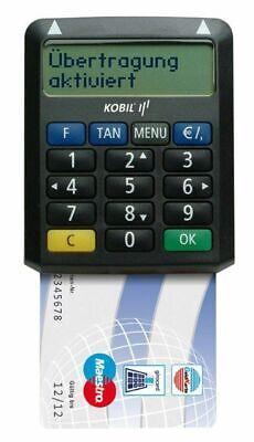 Neu Kobil Tan Generator Optimus Comfort V1.4 - HHD1,4 Konform Online Banking