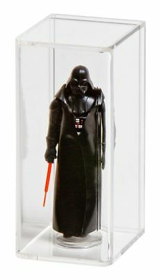 1 x GW Acrylic Display Case - TALL LOOSE Star Wars, GI Joe (AFC-003)