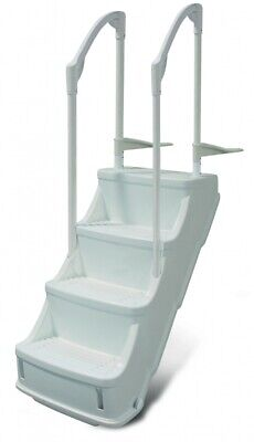 Above Ground Swimming Pool Step or In-Pool / Step Complete Combo (Choose Kit)