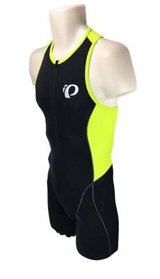Pearl Izumi Elite Pursuit Mens Trisuit Tri Suit In R Cool Xs Nwt Msrp  145