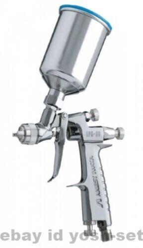 ANEST IWATA LPH80 104G Mini Gravity Feed Spray Gun with 150ml Cup LPH-80-104G