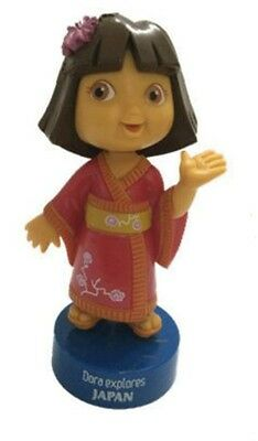 Dora The Explorer Japan Doll Figure. Ages 3 + Years. Lots to Collect! New!